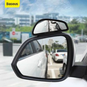 Baseus Large View Reversing Auxiliary Mirror