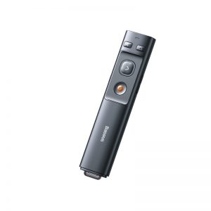 Baseus Orange Dot Wireless Presenter