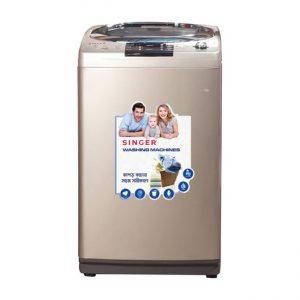 SINGER Washing Machine 10KG