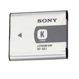 Sony NP-BK1 Type K Rechargeable Li-Ion Battery