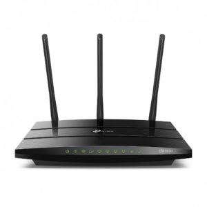 TP Link Archer A9 AC1900 Wireless MU-MIMO Gigabit Router