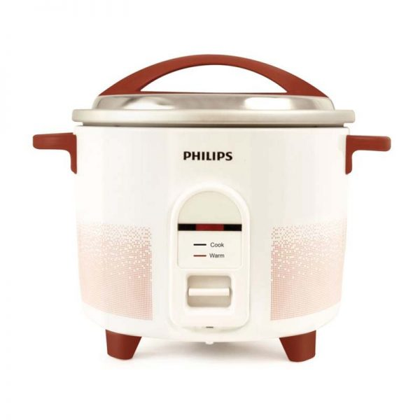 PHILIPS HL1664/00 2.2 LITRE ELECTRIC RICE COOKER