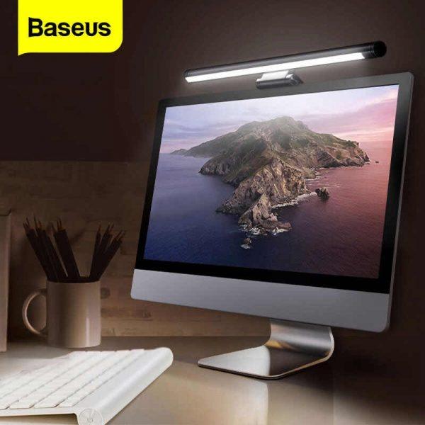Baseus I-Wok Screenbar Led Desk Lamp