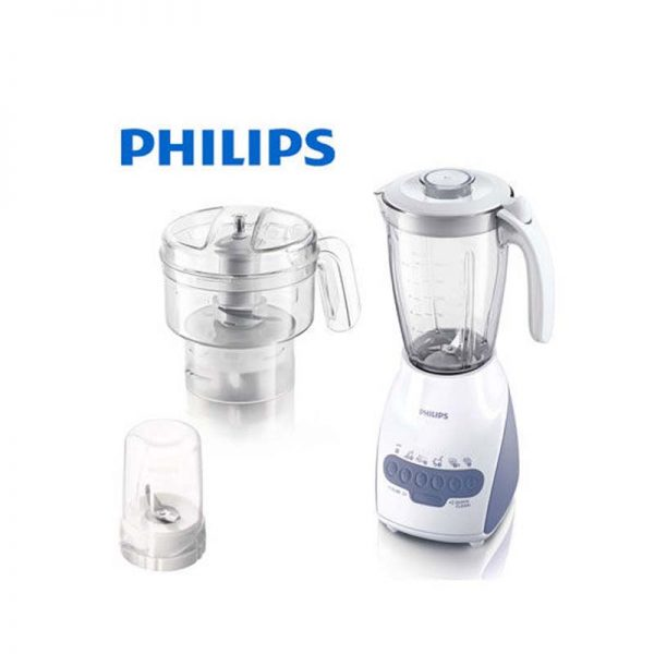 Philips HR-2111 Blender - 2L