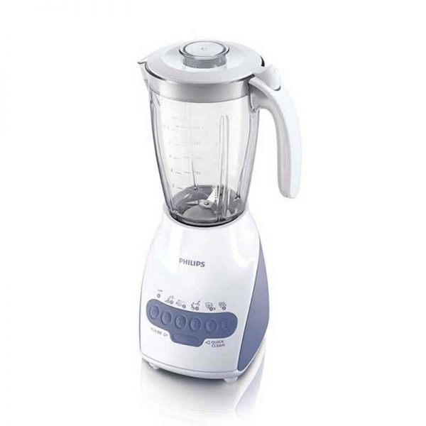 Philips HR-2115 Blender 2L - White