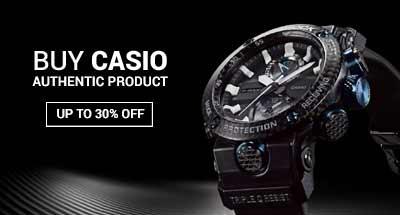 Casio Product
