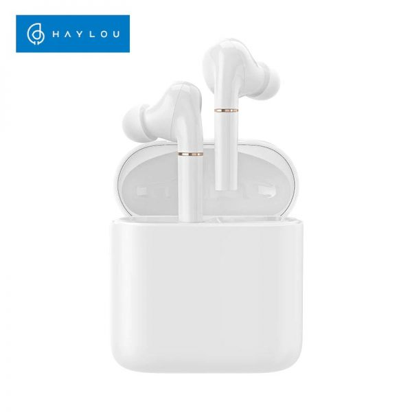Haylou T19 TWS Bluetooth Wireless Earbuds