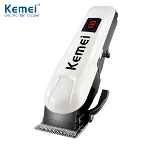 Kemei Km-809 A Rechargeable Electric Trimmer