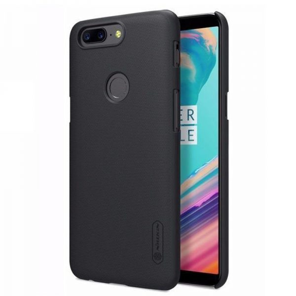 Nillkin OnePlus 5T Super Frosted Shield Case
