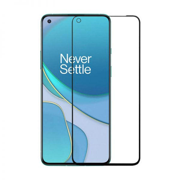 OnePlus 8T 3D Tempered Glass Screen Protector