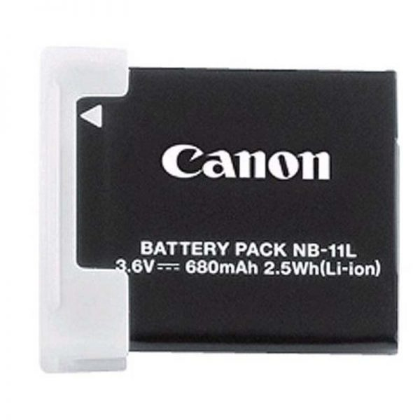 Canon NB-11L Rechargeable Li-Ion Digital Camera Battery