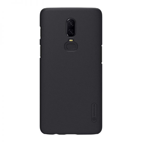 Nillkin OnePlus 6 Super Frosted Shield Case