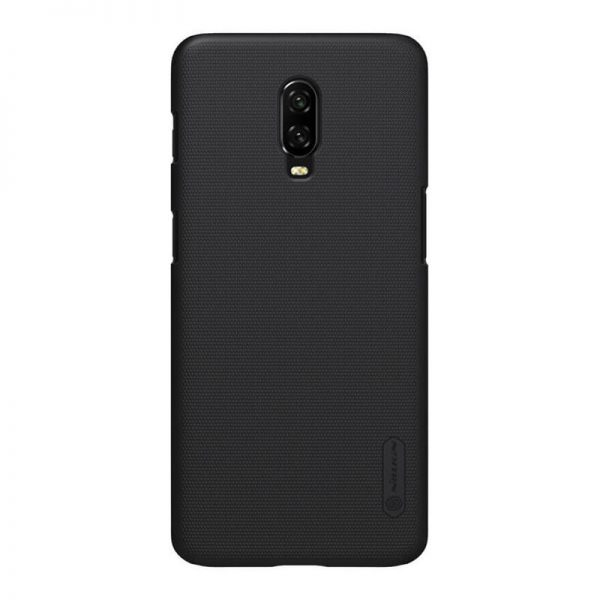 Nillkin OnePlus 6T Super Frosted Shield Case