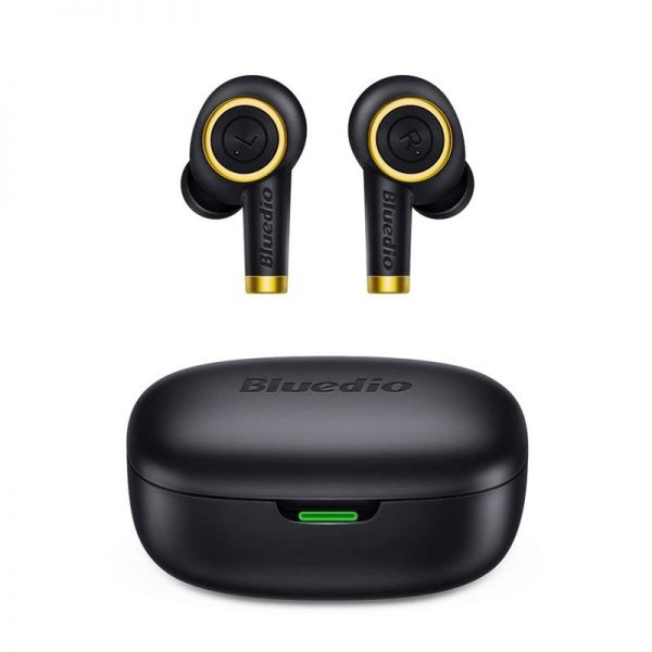 Bluedio Particle TWS Wireless Earbuds