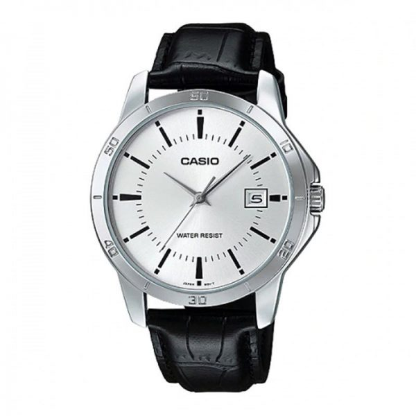 Casio MTP V004L-7AUDF Watches Analog Watch for Men