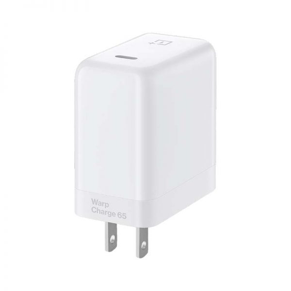 OnePlus 65W Warp Charger