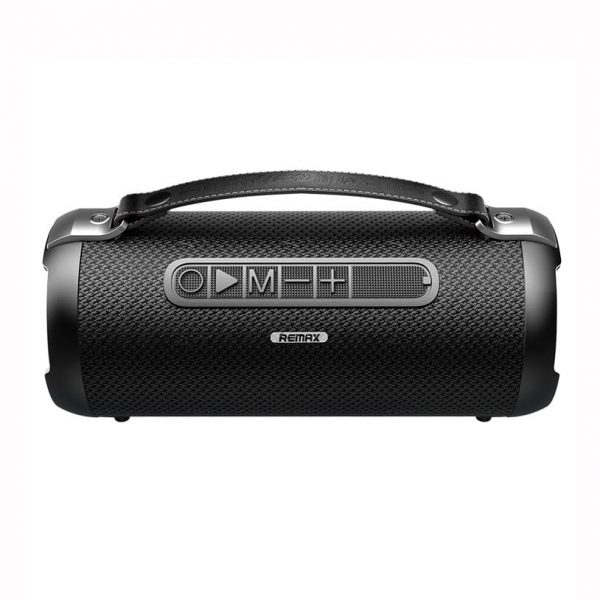 REMAX M43 Portable Subwoofer Bluetooth Speaker