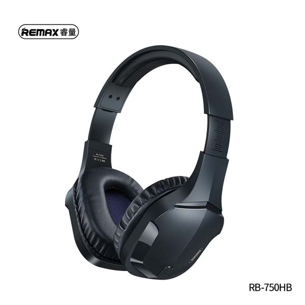 Remax RB-750HB Wireless Gaming Headset