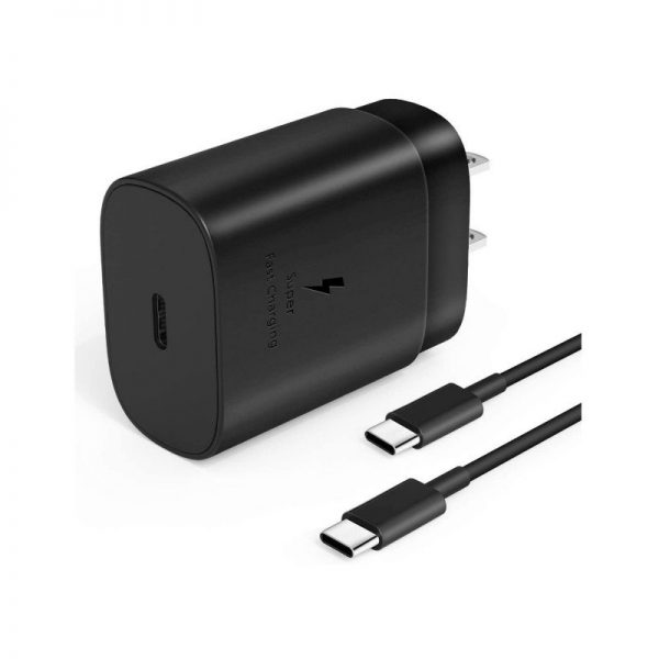 Samsung 45W USB-C Fast Charging Charger
