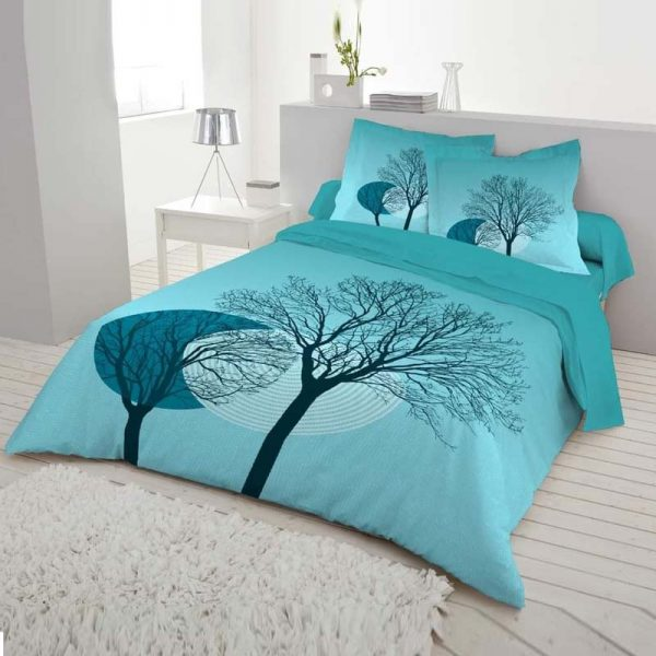 Luxury 3D Bedsheets King Size