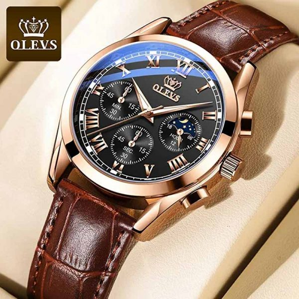 OLEVS 2871 Watch