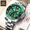 OLEVS 5885 Luxury Quartz Watch