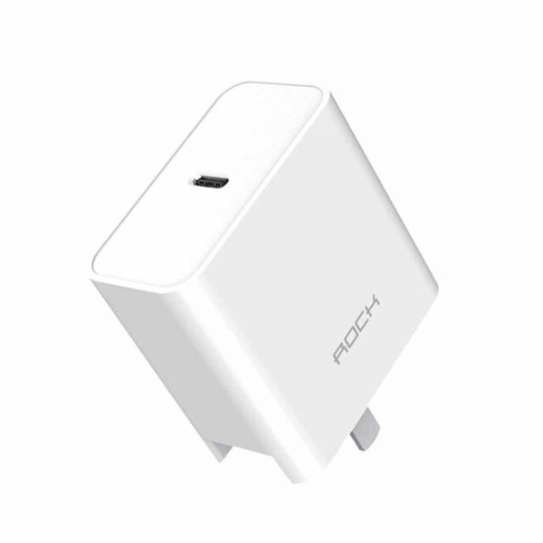 ROCK 65W GaN Charger T36