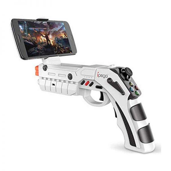 Ipega 9082 AR vibration Joystick game gun