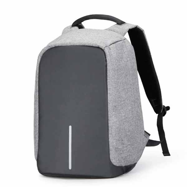 Anti Theft Backpack 1
