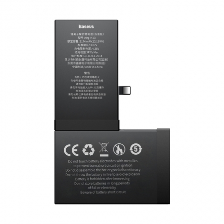 Baseus Battery for iPhone XS Max