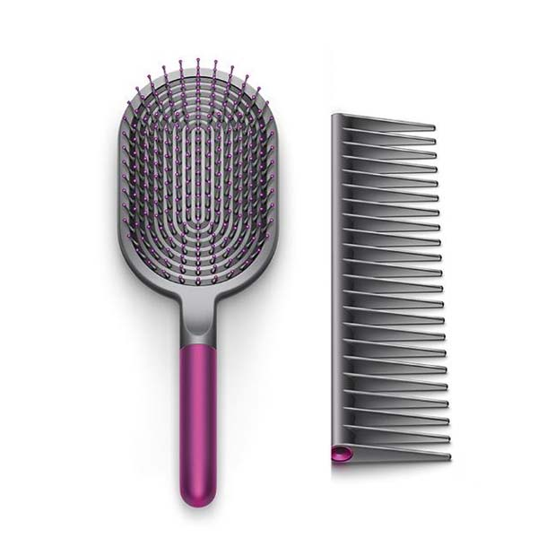 Dyson Supersonic styling set