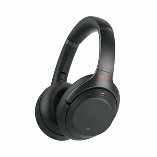 Sony WH1000XM3 Wireless Noise Cancelling Headphones 1