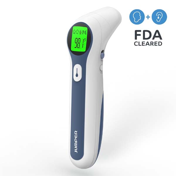 Jumper Infrared Thermometer JPD-FR300 1