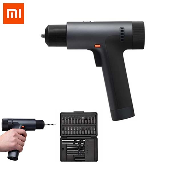 Xiaomi Mijia Smart Brushless Smart Home Electric Drill 1