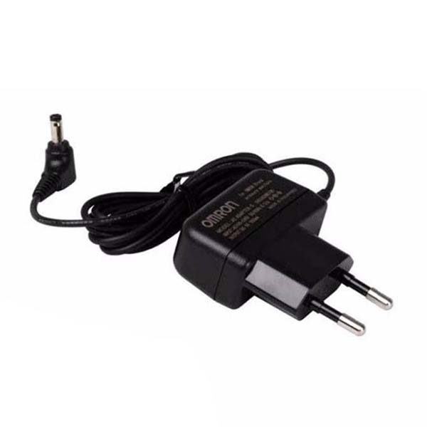 AC Adapter for Digital Blood Pressure Monitor 1