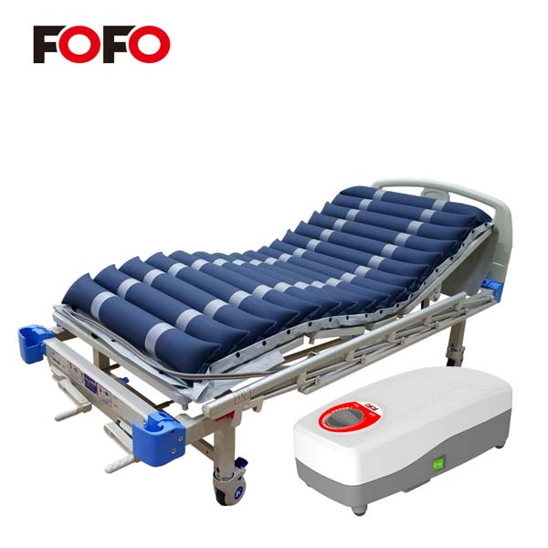 Air Mattress Air Bubble Medical Bed With Pump-FoFo 1