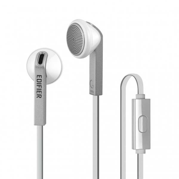 Edifier P190 Wired Earphones With Microphone 1