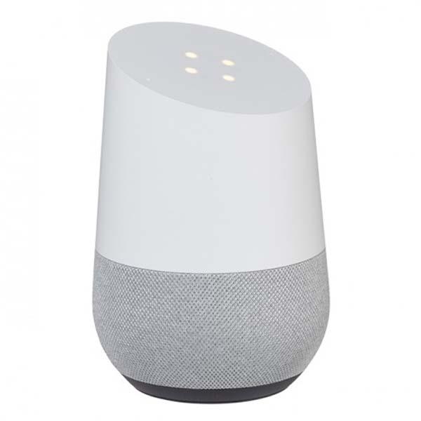 Google Home - Smart Speaker & Home Assistant 1