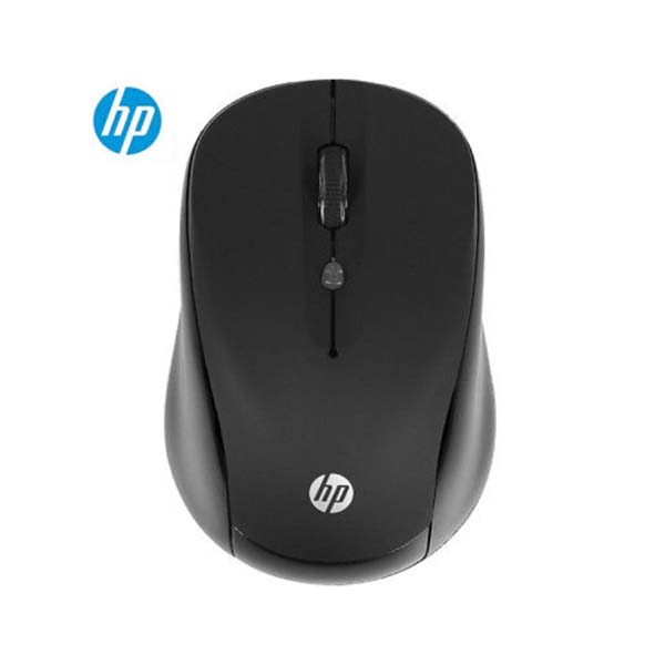 HP FM510a Optical 2.4Ghz Wireless Mouse 1