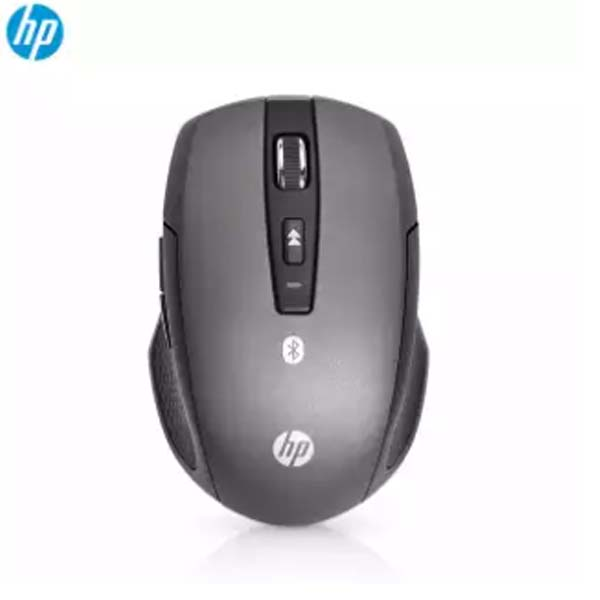 HP - S9000 2.4Ghz Wireless Optical USB Mouse 1