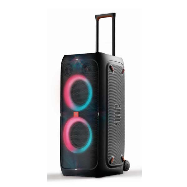 JBL Partybox 310 - Portable Party Speaker with Long Lasting Battery, Powerful JBL Sound and Exciting Light Show 1