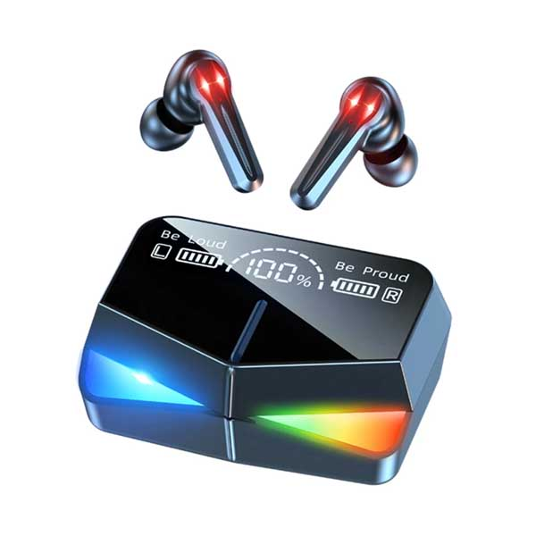 M28 TWS Wireless Gaming Earbuds