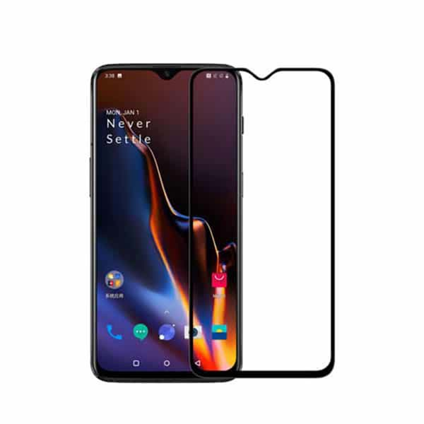 Nillkin OnePlus 6T Amazing CP+ Pro Tempered Glass Screen Protector 1
