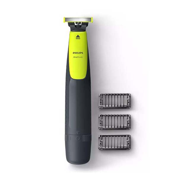 Philips QP2512-10 OneBlade Face Trimmer