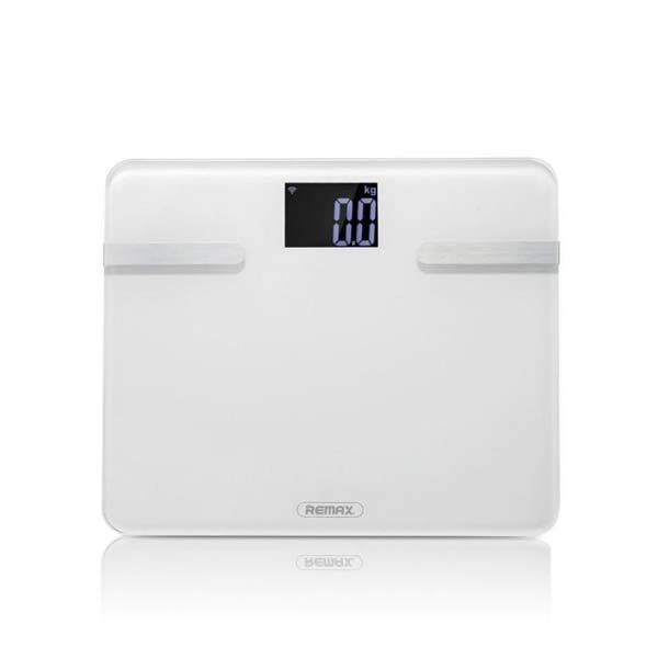 Remax RL-LF02 Smart Weight Body Scale 1