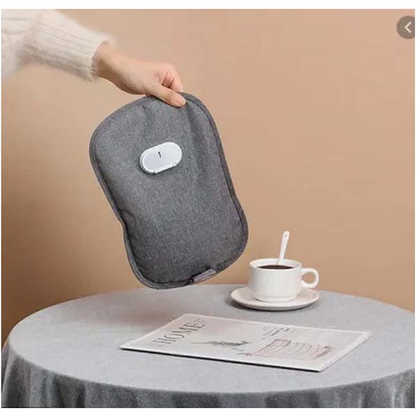 Baseue LECT-LUCK Electric Heating Water Bag 1
