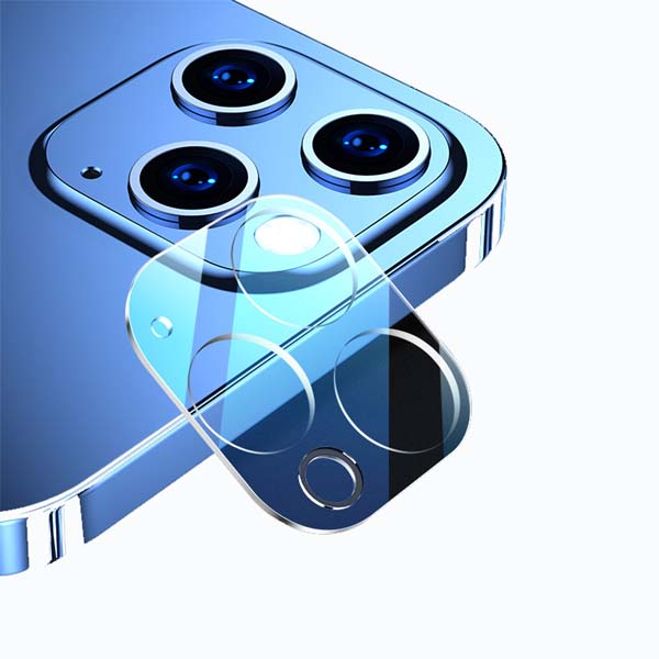 Joyroom Clear Camera Glass Lens Protector for iPhone 13 Pro 13 Pro Max 1