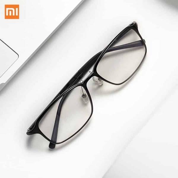 Xiaomi Mijia TS Anti Blue Ray Glasses 1